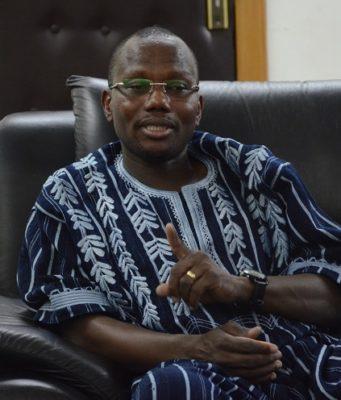 Pr Stanislas Ouaro,le Ministère de l'Education nationale, de l'Alphabétisation et de la Promotion des Langues nationales (MENAPLN)