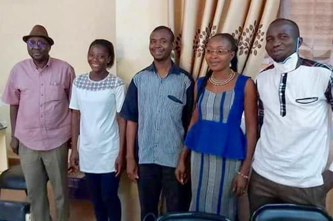 """Ministère de l'économie: agression de Hawa Bikienga,3 contrôleurs des impôts révoqués de la fonction publique d'Etat pour""""des faits d'indiscipline très grave"""""""