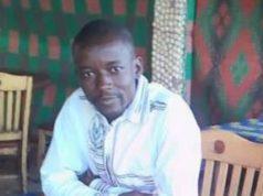 Van Marcel Ouoba,Directeur de Publication de Gulmu info