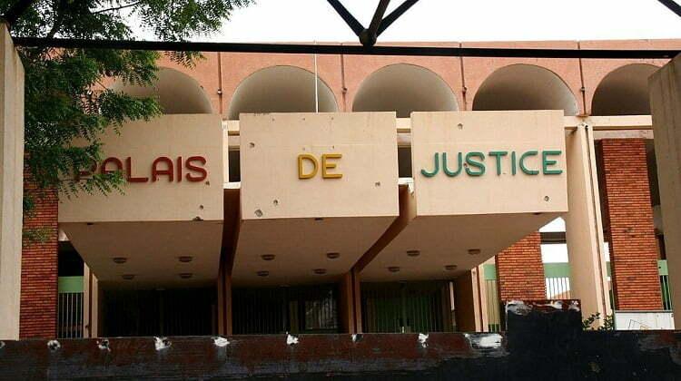 Affaire Dabo Boukari:L'audience de mise en accusation prévue ce jeudi 21 mai