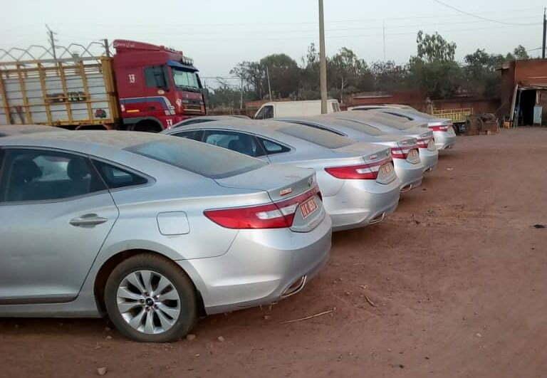 Affaire 77 véhicules de la mairie de Ouagadougou: La justice se saisit du dossier