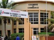 Chambre de commerce et de l'industrie du Burkina