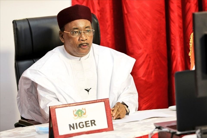 Niger : un réaménagement technique du gouvernement