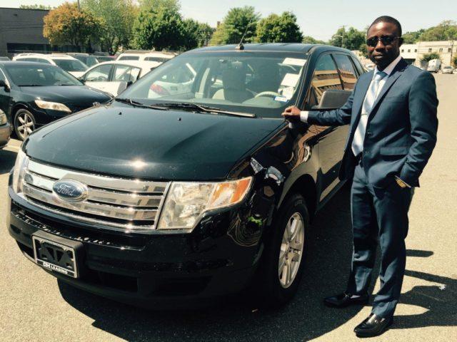Alassane Baguian,intermediaire dans une affaire de tentative d'escroquerie à Ouagadougou