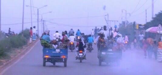 Enrôlement biométrique à Bobo Dioulasso : les femmes interpellées vendredi sont libres