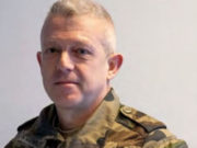 Le général français Marc Conruyt