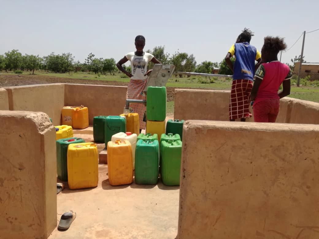 Pénurie d'eau à Koudougou : excédées, des populations appellent à l'aide