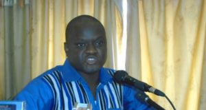 Le journaliste Adama Ouedraogo dit Damiss