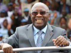 Laurent Gbagbo,ancien Président ivoirien