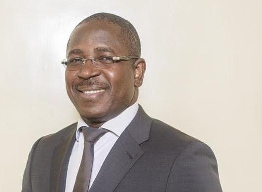 Me Guy Hervé Kam,Avocat et ancien porte-parole du mouvement de la société civile Balai Citoyen