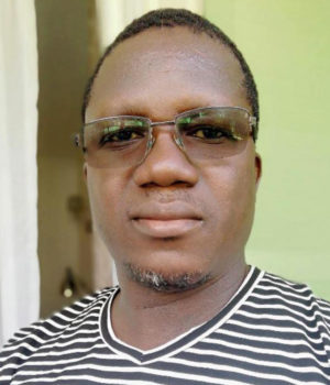 Michel K.Zongo,réalisateur burkinabè