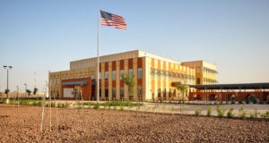 Ambassade des Etats-Unis au Burkina Faso