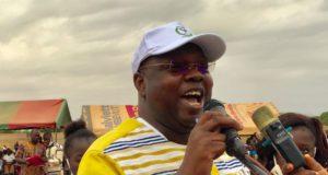 Jérôme Zoma,ancien Maire de Koudougou,Président de CPS G3
