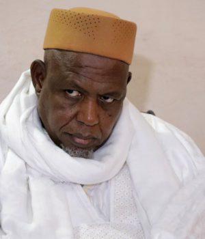 L'Imam Mahmoud Dicko