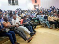 Université de la jeunesse de l'institut FREE Afrik