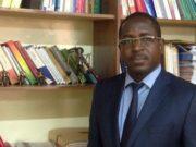 Me Guy Hervé Kam,Coordonnateur national du Mouvement SENS