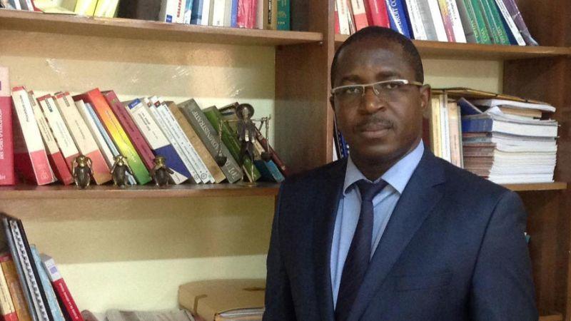 Me Guy Hervé Kam: Le sens de mon engagement en politique