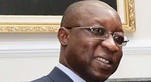 Paul Kaba Thieba,ancien premier ministre candidat aux legislatives
