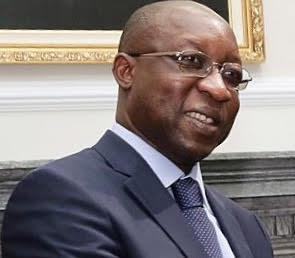 Elections 2020: l'ancien premier ministre Paul Kaba Thiéba candidat aux législatives