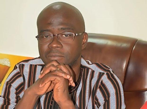 Législatives de 2020:le ministre Abdoul Karim Sango désigné tête de liste nationale du PAREN