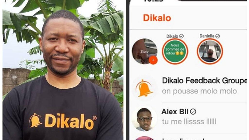 """Technologie:et si l'Afrique avait son propre""""Facebook""""?"""