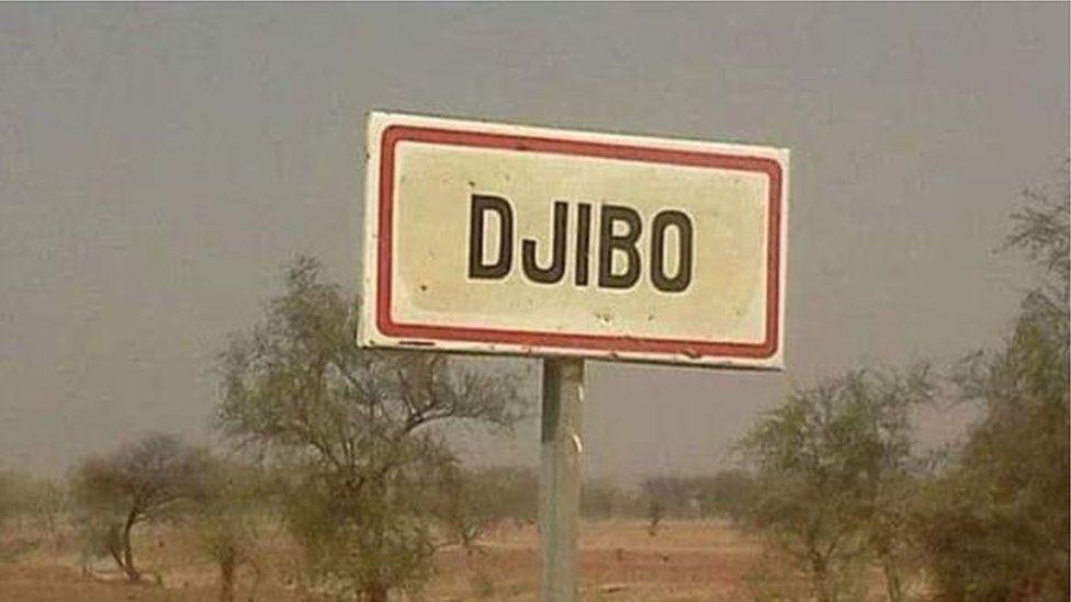 Sahel :deux présumés terroristes tués à Djibo par des soldats burkinabè