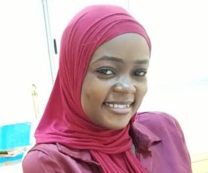 Législatives: A 23 ans Samiratou Ouédraogo est tête de liste nationale du mouvement SENS
