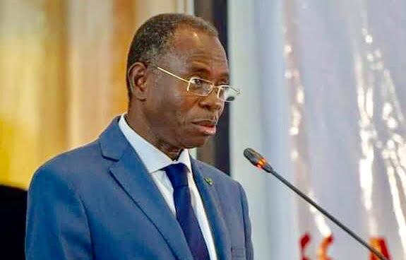 Clément Sawadogo désigné Directeur de cabinet et porte-parole du candidat Roch Kabore