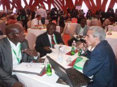 Une photo de rencontre d'homme d'affaire à Abidjan, crédit photo Abidjan.net