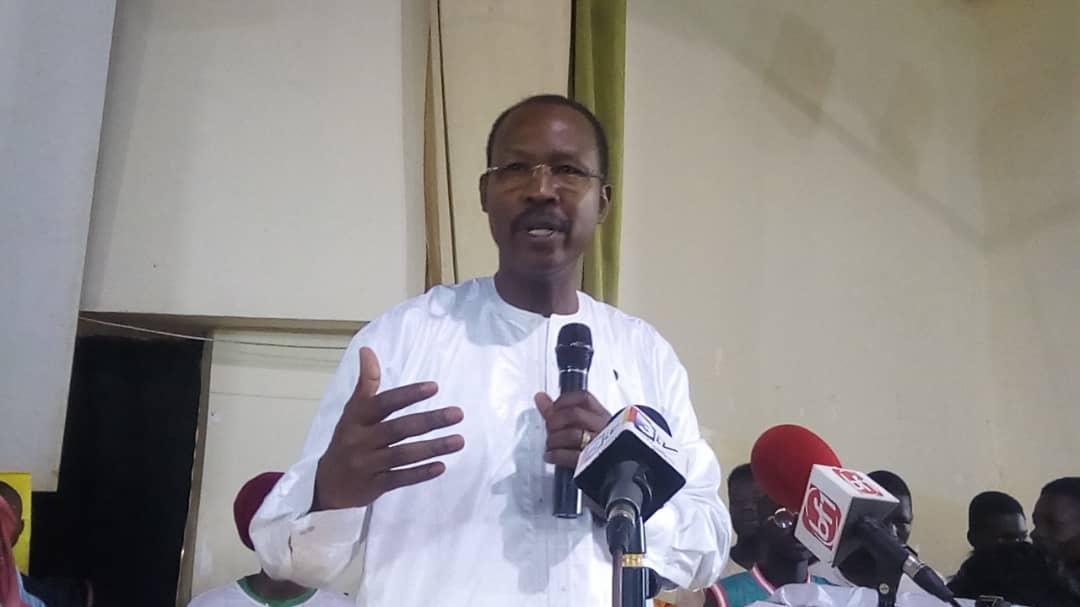 Politique : les démissions à l'UPC sont dues la gestion solitaire et la dictature du président de l'UPC,Zéphirin Diabré