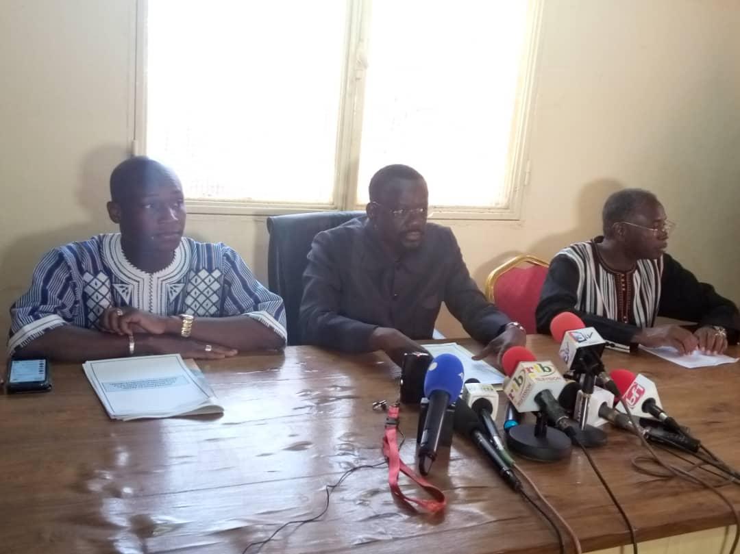 Fraude élections au Burkina : L'APMP appelle l'opposition politique à saisir les juridictions compétentes pour toute requête