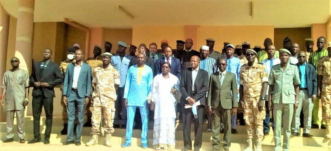 L'Académie de Police entame sa rentrée solennelle par une réflexion sur les ''défis sécuritaires émergents''