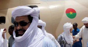 Ba Ag Moussa, chef terroriste neutralisé au Sahel, Crédit Photo AFP