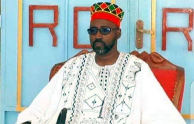 Législatives: Le Dima de Boussouma Naaba Sigri élu député Sanmatenga