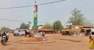 Une vue de Garango ,photo Libre info
