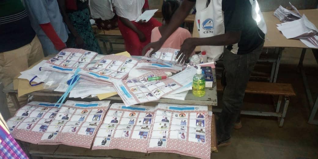Burkina élection 2020 : un scrutin plus ou moins satisfaisant à Diabo
