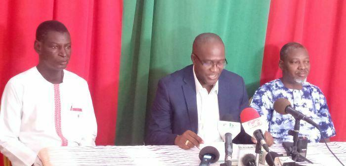 Burkina: L'Organisation des peuples africains section du Burkina Faso (OPA-BF) demande la démission de l'équipe de la Céni