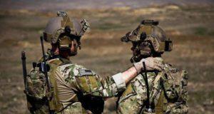 Photo d'illustration des forces américaines en Afrique