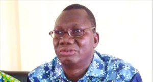 Aboubacar Hema,Maire de la ville de Banfora
