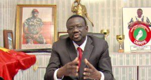Président Kaboré