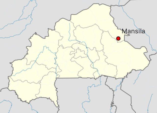 Province du Yagah,port du voile,application de la charia à Mansila