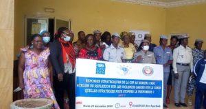 violences sur le genre, wanep Burkina