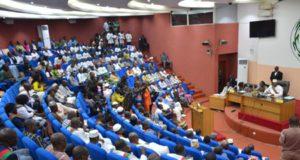 Assemblée nationale quota genre
