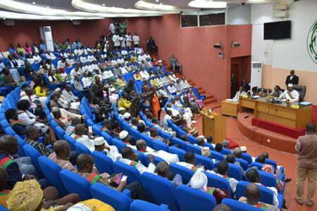 Législatives 2020 : 09 femmes sur 127 députés, qu'a-t-il apporté le quota genre ?
