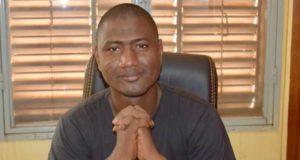 Burkina Blog Bassirou Badjo