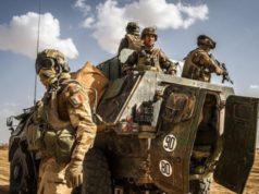 06 soldats français blessés dans une attaque, pourquoi cet acharnement terroriste