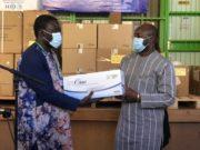 test de Covid-19: Covid-19 au Burkina Faso