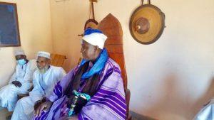 Bobo Dioulasso coalition Jam