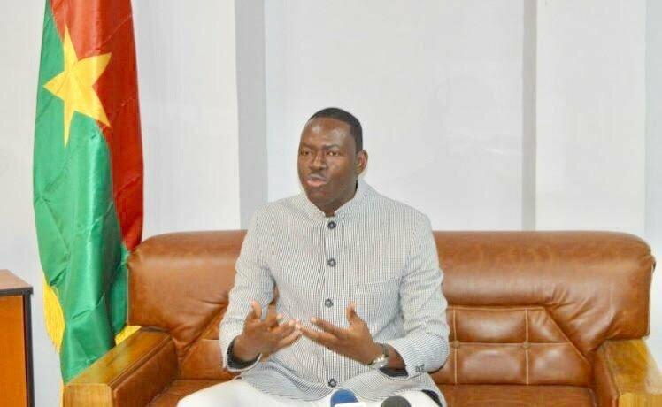 Collectivités territoriales : le salut d'un pays comme le Burkina Faso, c'est la décentralisation, Bruno Dipama, DG du FPDCT