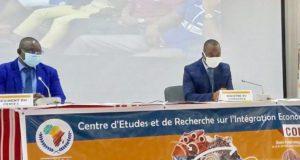 ZLECAF, Harouna Kabore,Burkina,Economie